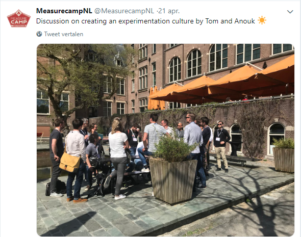 measurecamp amsterdam 2018